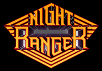 NIGHT RANGER Keep Rockin': Best Selection '97–'98