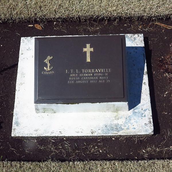 I.T.L.TORRAVILLE
